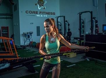 Core Fitness Miami