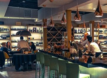 Ferraro's Kitchen Restaurant & Wine Bar Miami