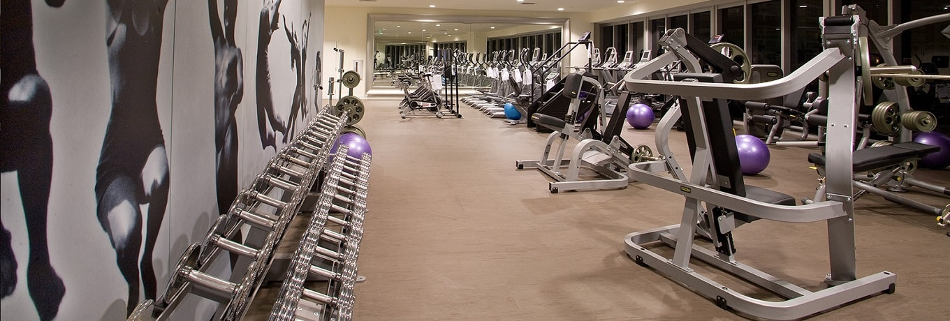 Fitness and Gyms 1