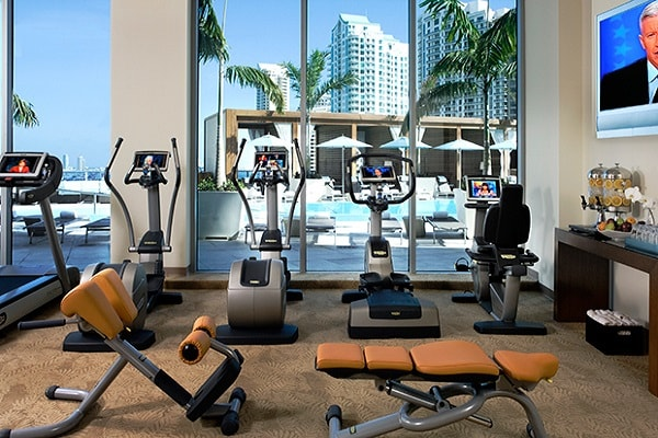 Fitness and Gyms in Miami