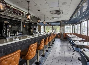 Mignonette Downtown Restaurant