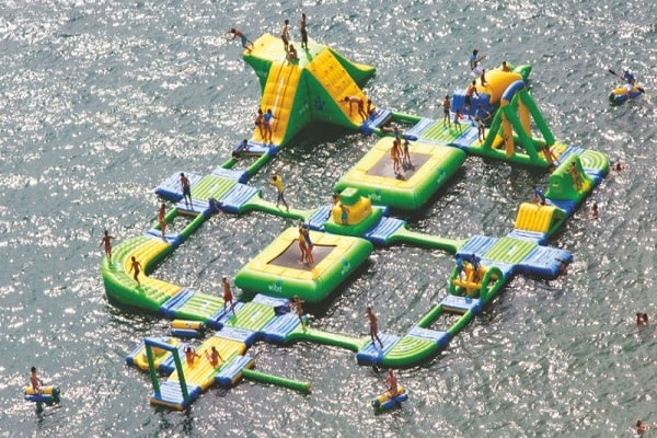 Theme Parks and Waterparks in Miami
